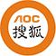 AOC狐乐显示器