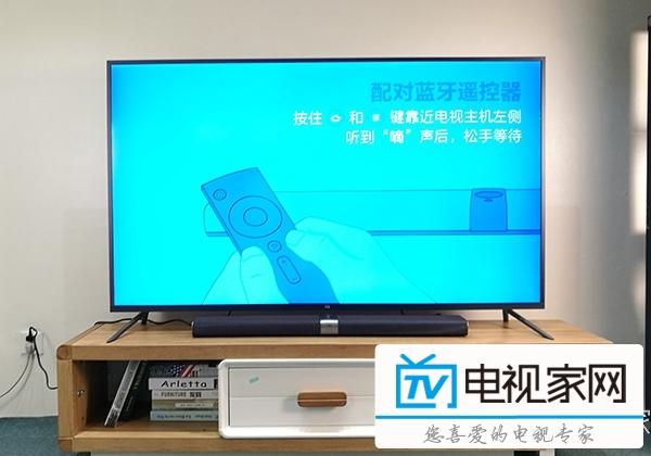 小米电视3s 65英寸开箱评测 人工智能电视真机大曝光