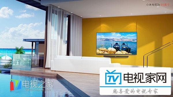 小米电视3s 65英寸与酷开K65哪款更好?对比测评