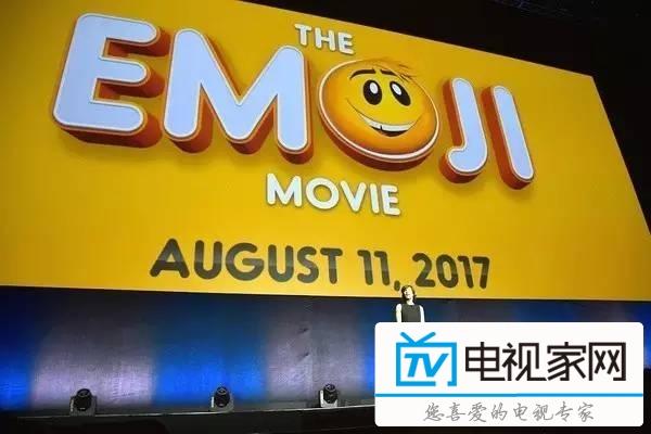 emoji表情大电影   上映时间:2017年8月11日图片
