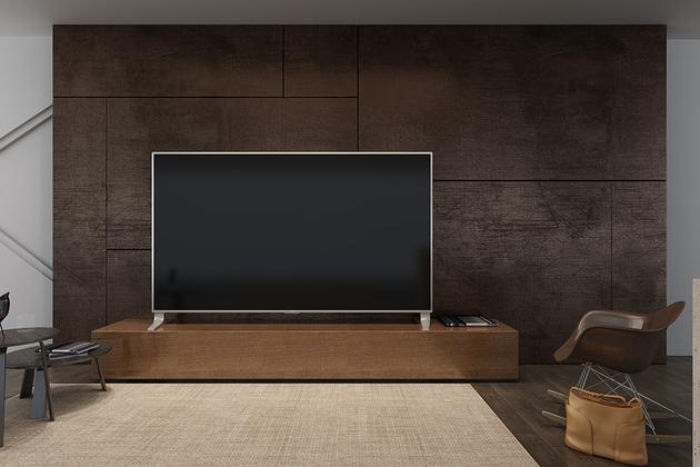 乐视uMax85超级电视独家首发评测:画质提升显著