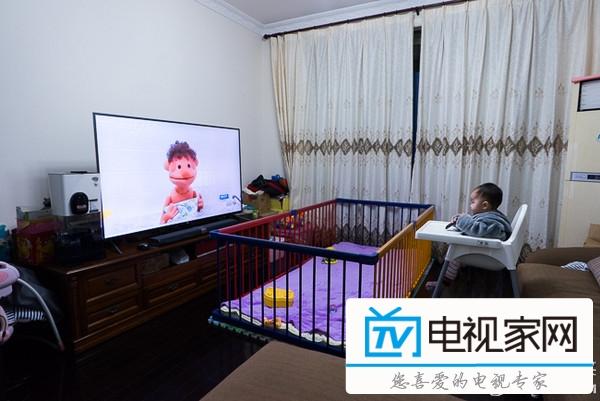"""""""大""""有看头,MI 小米电视3s 65英寸评测"""