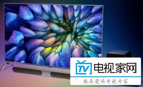 乐视/小米/微鲸/爱芒果谁更好 55寸大屏电视对比