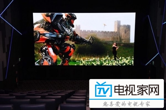 三星计划在CES展示微型LED电视产品