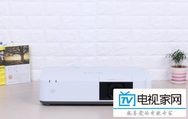 3LCD激光利器 索尼VPL-P500XZ投影评测