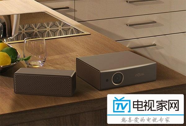 艾洛维新品投影Me2 pro开售 流明大升级