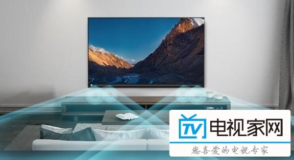 全程HDR+三分频 长虹电视Q5K画质音质体验