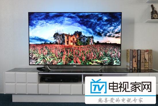 图像深度优化 飞利浦全新OLED电视评测