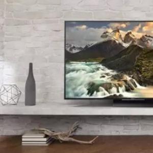 4K电视占2017年全球电视出货量35%