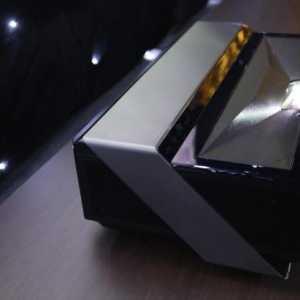 海信发布两款激光电视新品:停止1080P产品生产