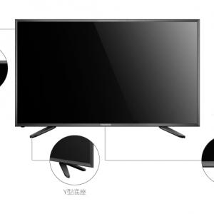 熊猫(PANDA)LE55F88S-UD 55英寸液晶电视 29日0点2299元限量开抢