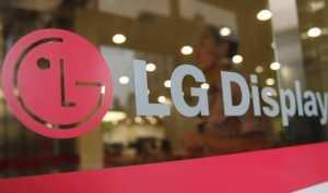 破天荒!韩国政府同意LGD中国建OLED面板厂