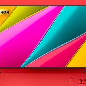 小米電視4A50英寸新品曝光,配置功能揭底!