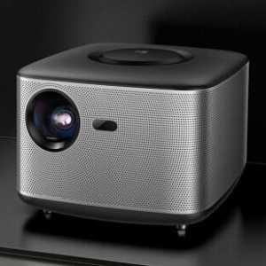 暴风推出自主家用投影仪,1100流明真正高清1080p