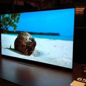 客厅终极信仰!索尼OLED电视新旗舰A8F发布:杜比HDR