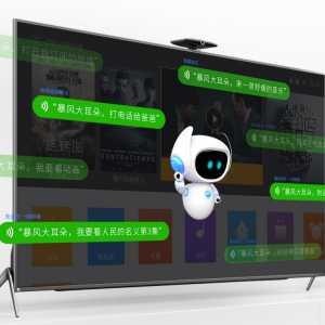 暴風TV春季或將發布暴風AI電視6,人工智能AI助力智慧客廳