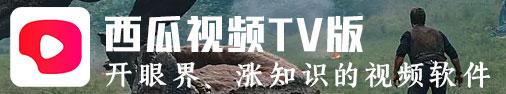 西瓜视频TV版安装使用教程