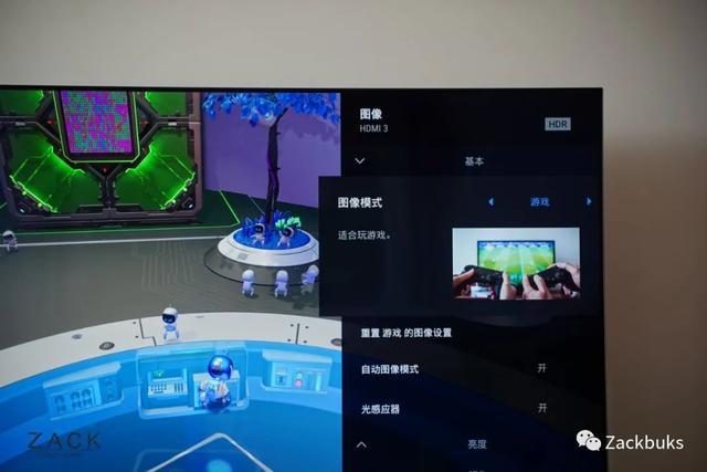 高画质与经济性兼备,宅家也舒爽 - 索尼 BRAVIA OLED XR 65A80J 电视体验报告