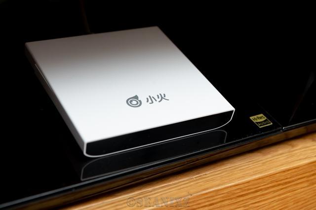 极简纯净无广告、5GHz、6K解码的小火机顶盒H6
