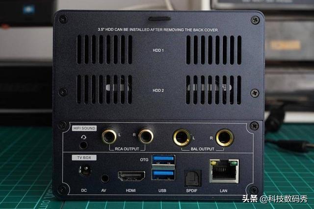 2020年最强机顶盒!零刻 (Beelink) GS-King X上手测评