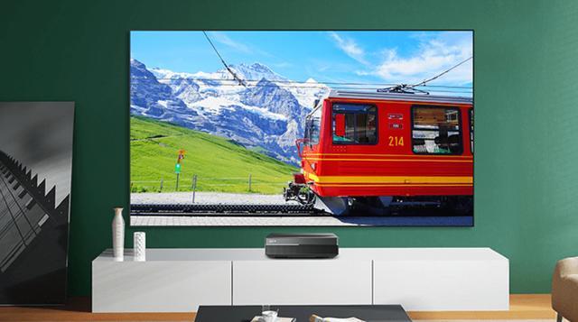高清又护眼,暑假换机就选长虹激光电视D7U