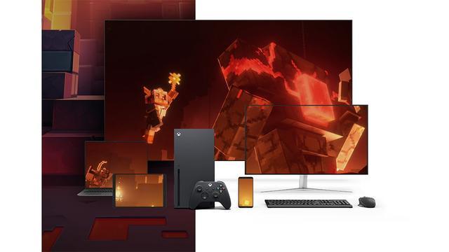 """电视也可以""""西瓜皮""""了,微软将推出Xbox TV app和云游戏串流棒"""
