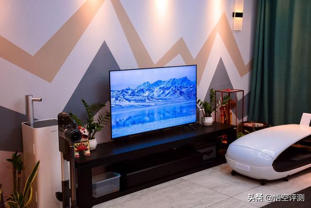 55英寸智能电视价格不足2K?OPPO K9电视评测:高配低价究竟如何?