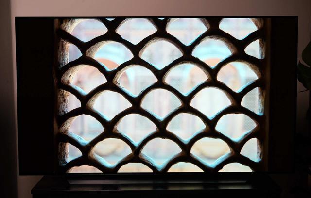 极致音画体验,LG OLED 65C1电视初体验