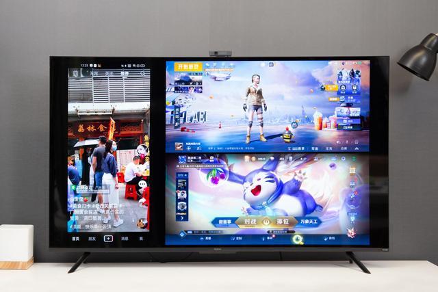 2021年上半年,三款值得入手的开机无广告国产智能电视