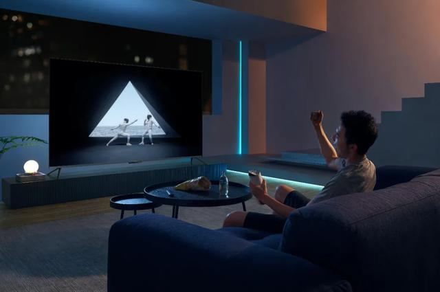 """智能电视进入""""体价比""""时代,下一个爆款在哪里?"""